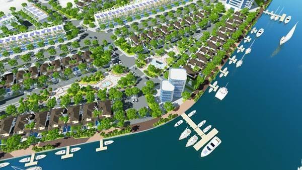 Phú Yên chấp thuận chủ trương đầu tư khu đô thị gần 3.700 tỷ đồng