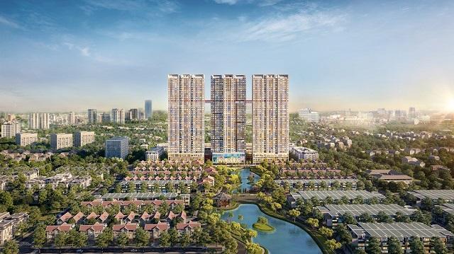 Chiến lược tăng trưởng trong dài hạn của Văn Phú – Invest