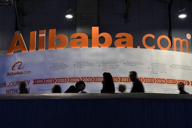 Alibaba hỗ trợ các doanh nghiệp phục hồi sau dịch Covid-19