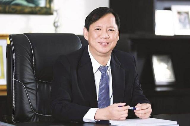 Dầu Tường An thay cả Chủ tịch và CEO