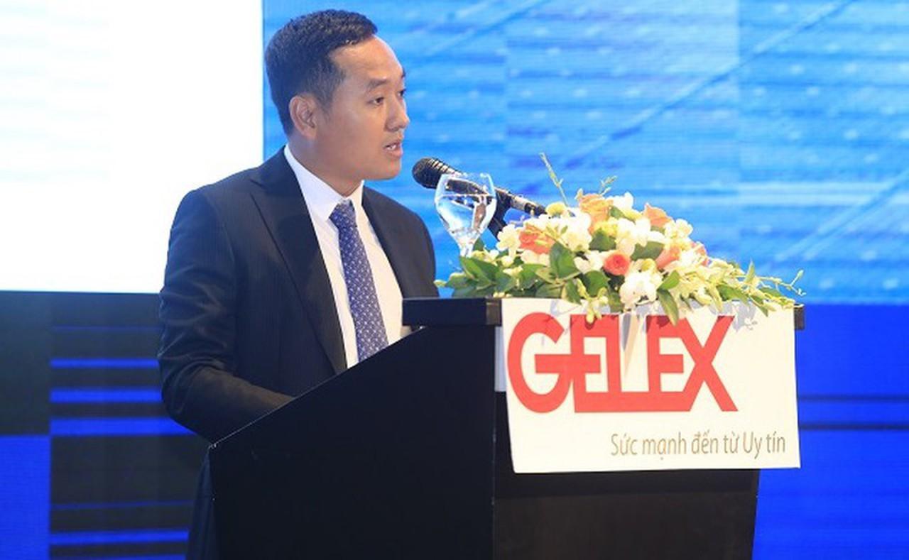 Ông Nguyễn Văn Tuấn đăng ký mua tiếp 20 triệu cổ phiếu Gelex