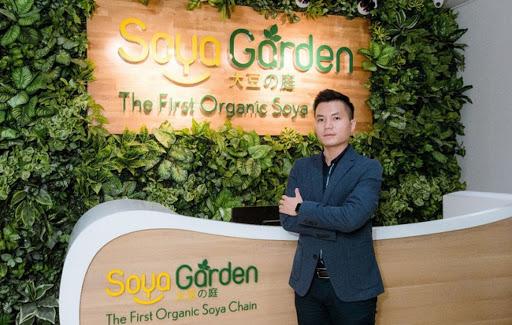 Ai thay nhà sáng lập Hoàng Anh Tuấn làm CEO Soya Garden?