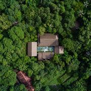 Một gợi ý cho kỳ nghỉ: Spa, nghỉ dưỡng giữa rừng rậm trên đảo Phú Quốc