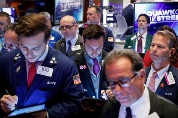 Tháng 9 tiềm ẩn nhiều biến động của thị trường chứng khoán Mỹ