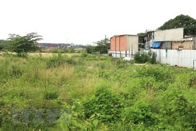 TP HCM chấn chỉnh việc quản lý đất đai, xây dựng ở các 'địa bàn nóng'