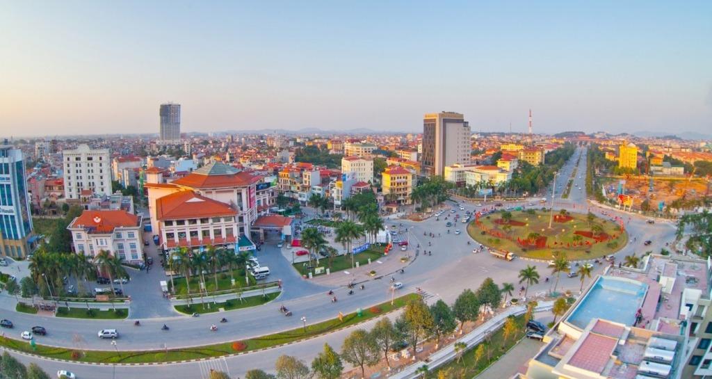 Bắc Ninh duyệt nhiệm vụ lập quy hoạch khu đô thị 500 ha tại TP Bắc Ninh và huyện Quế Võ