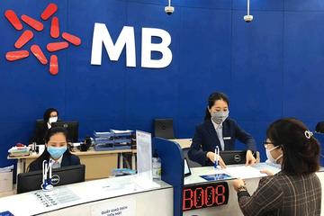 Quỹ thuộc MB Capital đăng ký bán 3 triệu cổ phiếu MBB