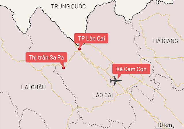 Lào Cai đề nghị bố trí 651 tỷ đồng thực hiện dự án sân bay Sa Pa