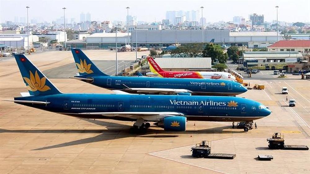 Đề xuất mở lại 6 đường bay quốc tế từ ngày 15/9