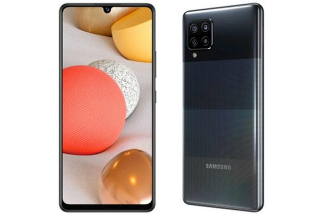 Samsung phát triển smartphone tầm trung trang bị 5G