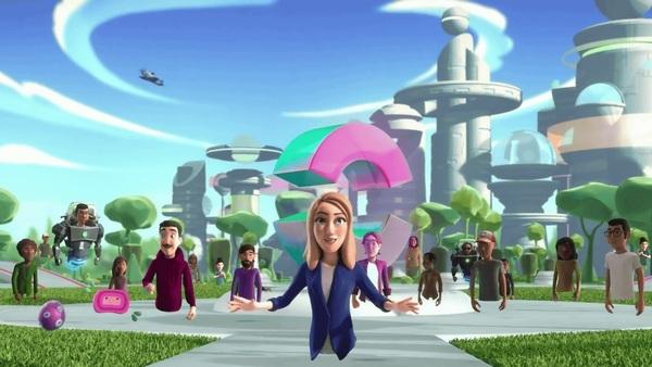 Dự án đầy tham vọng ẩn sau tính năng Facebook Avatar