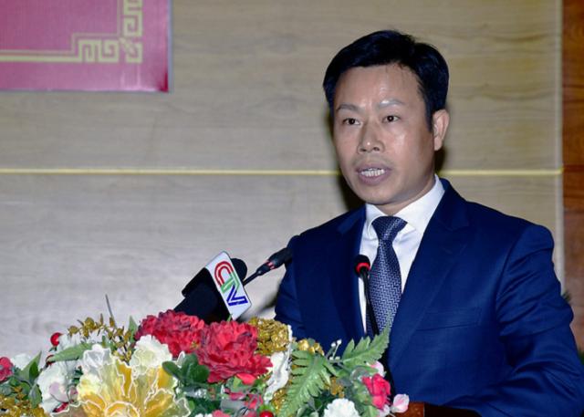 Cà Mau có tân Chủ tịch UBND tỉnh 46 tuổi
