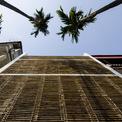 <p> Một điều không kém phần quan trọng trước tiên là vấn đề tiết kiệm năng lượng cho ngôi nhà chịu ảnh hưởng của hướng Tây.</p>