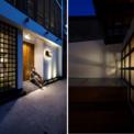 <p> Một khoảng trống được bố trí dọc ngôi nhà từ trước ra sau để đảm bảo bất kỳ không gian nào trong nhà đều nhận được ánh sáng và thông gió tự nhiên.</p>