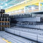 Nguy cơ sản phẩm thép hình kém chất lượng