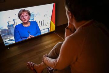 Đức có thể phải vay ròng 80 tỷ euro ngăn tác động của Covid-19