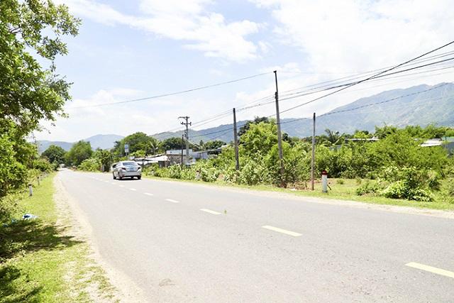Khánh Hòa đồng ý cho Đầu tư KCN Vinhomes nghiên cứu đầu tư KCN Nam Cam Ranh 352 ha