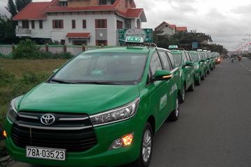 Taxi Mai Linh miễn nhiệm CEO ngoại sau 7 tháng