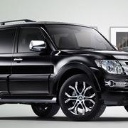 Mitsubishi Việt Nam triệu hồi 205 xe Pajero và i-MiEV