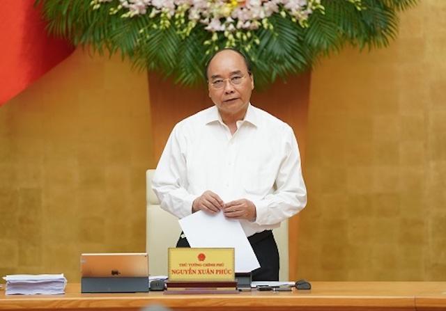 Thủ tướng: Xây dựng nền kinh tế tự chủ, giảm phụ thuộc vào chuỗi cung ứng ngoài nước