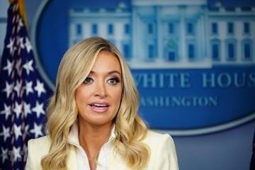 Nhà Trắng hy vọng chính phủ Mỹ không đóng cửa vào cuối tháng 9