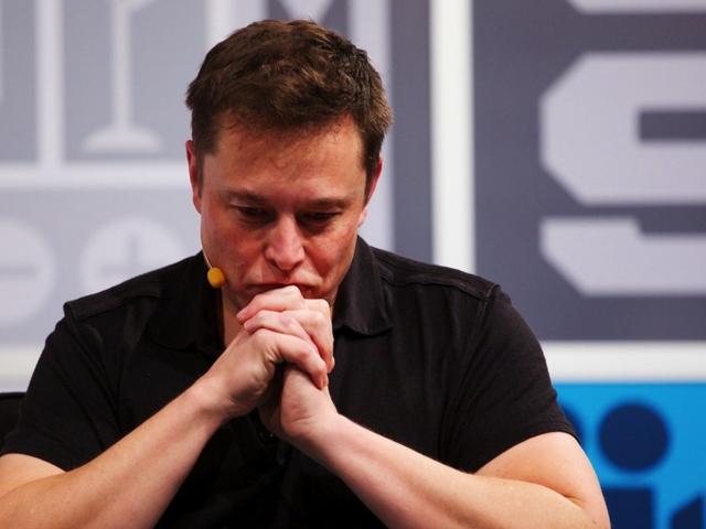 10 tỷ phú mất nhiều tiền nhất tuần qua: Đứng đầu là Elon Musk