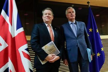 Gia tăng khả năng Anh rời khỏi EU không có thỏa thuận thương mại