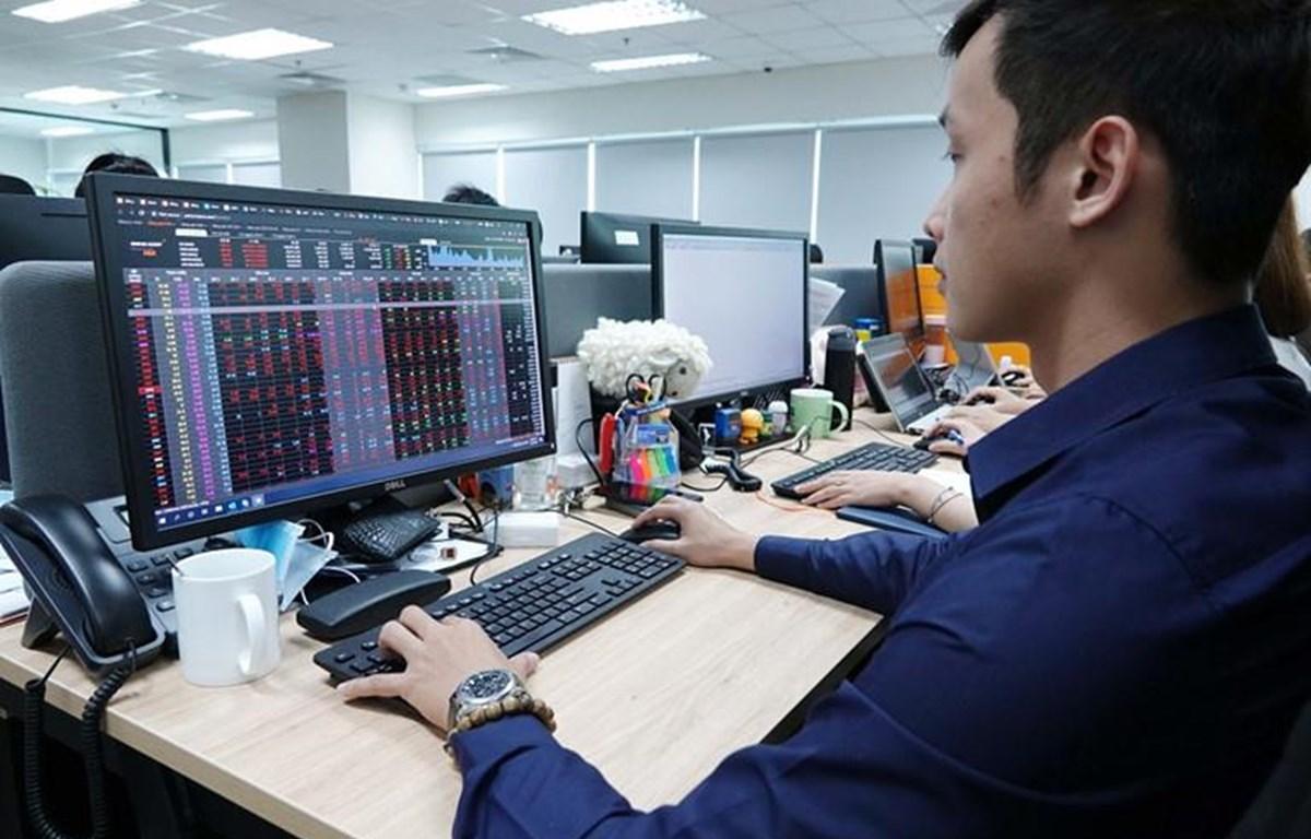 Nhận định thị trường ngày 7/9: 'Xu hướng ngắn hạn vẫn còn tích cực'