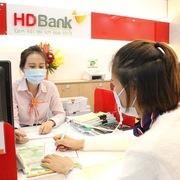 HDBank khóa 'room' ngoại ở 21,5%, phát hành 160 triệu USD trái phiếu