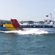 Đảo Lý Sơn mở cửa đón khách trở lại