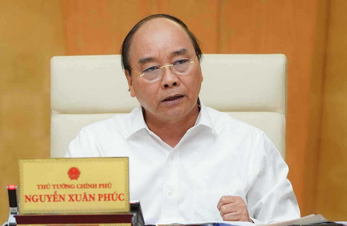 Thủ tướng yêu cầu sớm hoàn thiện quy định về cho vay ngang hàng, thí điểm mobile money