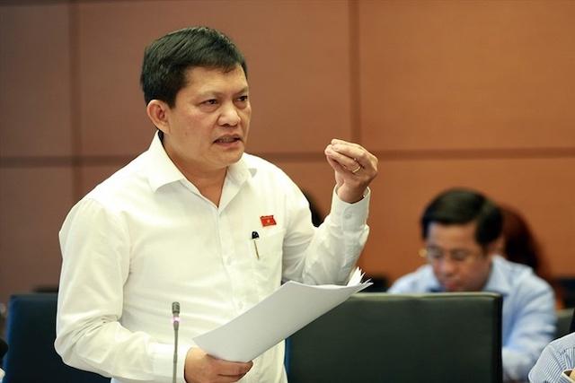 Quốc hội sẽ bãi nhiệm đại biểu Phạm Phú Quốc