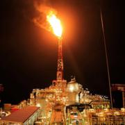 Trung Quốc hết thời 'cuồng' dầu châu Phi