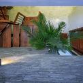 <p> Một góc không gian xanh trong ngôi nhà.</p>