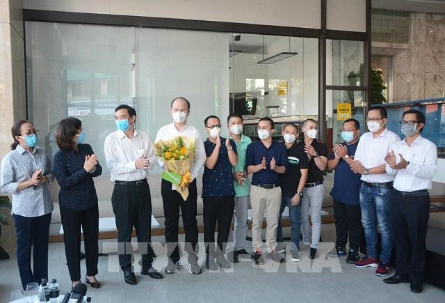 Từ 0 giờ ngày 7/9, khôi phục vận tải hành khách đi/đến Đà Nẵng