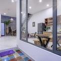 <p> Đặc biệt, với cá tính riêng, gia chủ muốn ngôi nhà được chỉn chu nhất có thể với mọi thứ thông thoáng, gọn gàng, tối giản ánh sáng và nắng gió.</p>