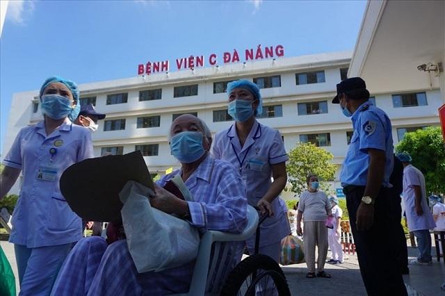 Đà Nẵng xác định một ca dương tính SARS-CoV-2 ngoài cộng đồng