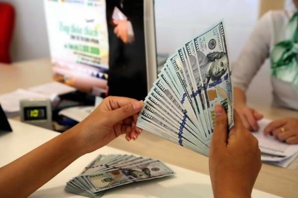Dự trữ ngoại hối tiến đến 100 tỷ USD