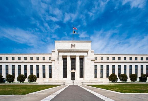 Tòa nhà Fed. Ảnh: federal.org.