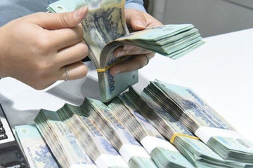 Nhiều doanh nghiệp khó khăn trong việc trả nợ ngân hàng