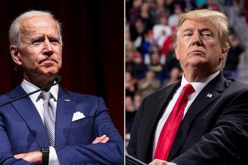 Trump, Biden làm gì tiếp sau khi trở thành ứng viên tổng thống?