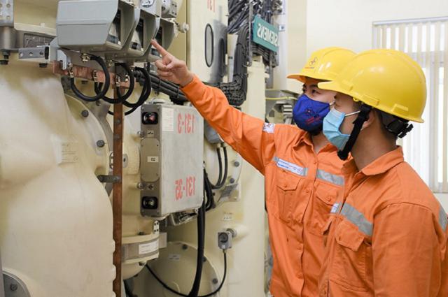 Bộ trưởng Công Thương: Việt Nam có nguy cơ thiếu điện do nhiều dự án chậm tiến độ
