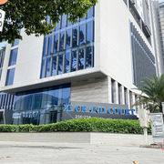 Sacombank bán căn hộ và mặt sàn dự án XI Grand Court giá trăm tỷ