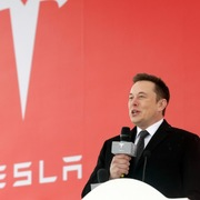 Liệu Tesla của Elon Musk đã thắng?