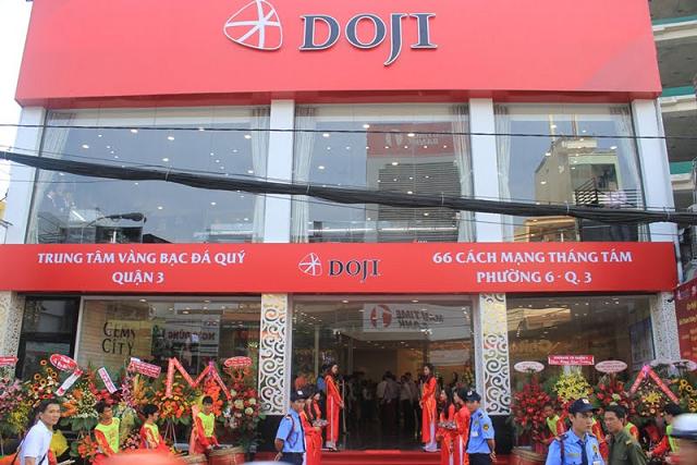 Tập đoàn Doji huy động 750 tỷ đồng trái phiếu, lãi suất 9,5%
