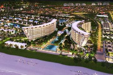 Doanh nghiệp đầu tư dự án Grand World Phú Quốc lỗ 779 tỷ đồng nửa đầu năm