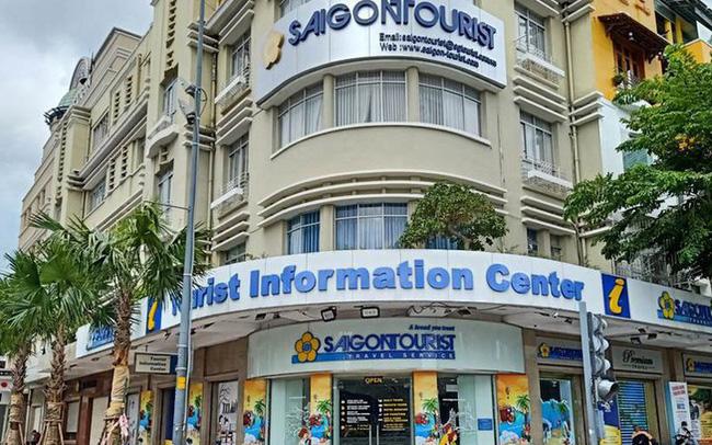 Thu hồi 10 cơ sở nhà, đất của Saigontourist