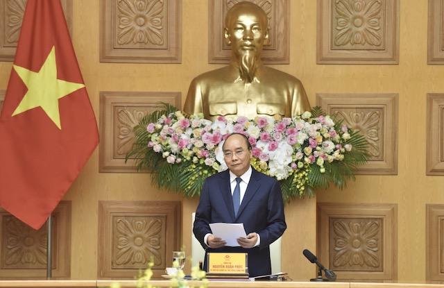 Thủ tướng: Thị trường Việt Nam đủ lớn cho kế hoạch đầu tư kinh doanh tham vọng