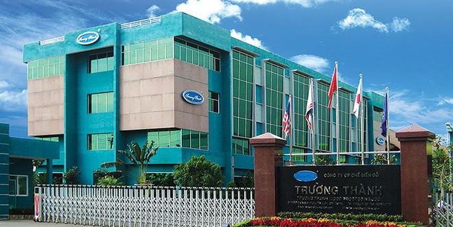Gỗ Trường Thành góp 20% vốn vào công ty sản xuất đá xây dựng