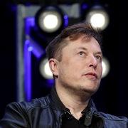 Elon Musk mất 16,3 tỷ USD sau một đêm